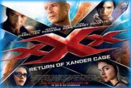 XXx Return of Xander Cage 2017