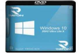 Windows 10 20H2 Ultra Lite X pt-BR Nov...</p>                        </div> </div> </div> </a> </div> </div> <div class=