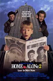 Home Alone 2 1992